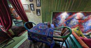 Ресторан Урюк на Цветном бульваре фото 32