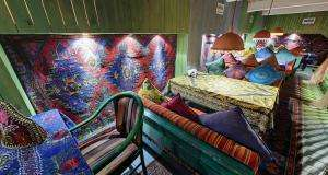 Ресторан Урюк на Цветном бульваре фото 33