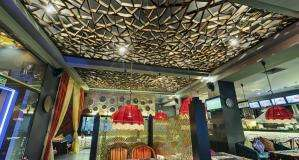 Ресторан Урюк на Цветном бульваре фото 35