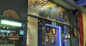 Ресторан Урюк на Цветном бульваре фото 36