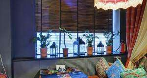 Ресторан Урюк на Цветном бульваре фото 38