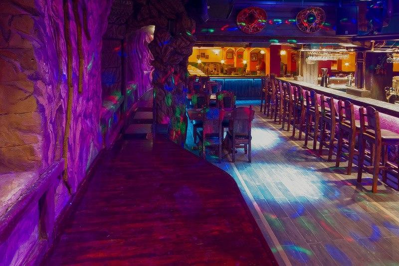 Мексиканский Ресторан Сомбреро (Sombrero) фото 13