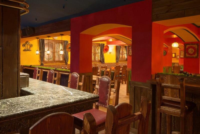 Мексиканский Ресторан Сомбреро (Sombrero) фото 12