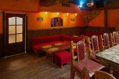 Мексиканский Ресторан Сомбреро (Sombrero) фото 5