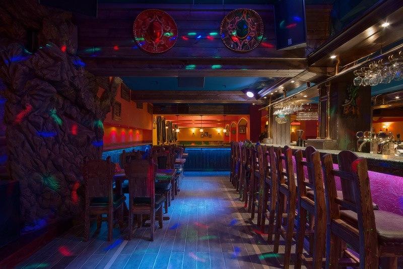 Мексиканский Ресторан Сомбреро (Sombrero) фото