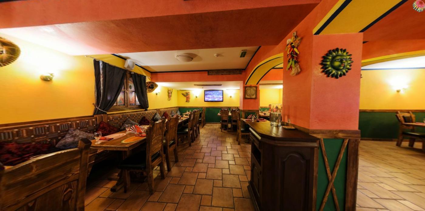 Мексиканский Ресторан Сомбреро (Sombrero) фото 1