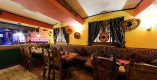 Мексиканский Ресторан Сомбреро (Sombrero) фото 4