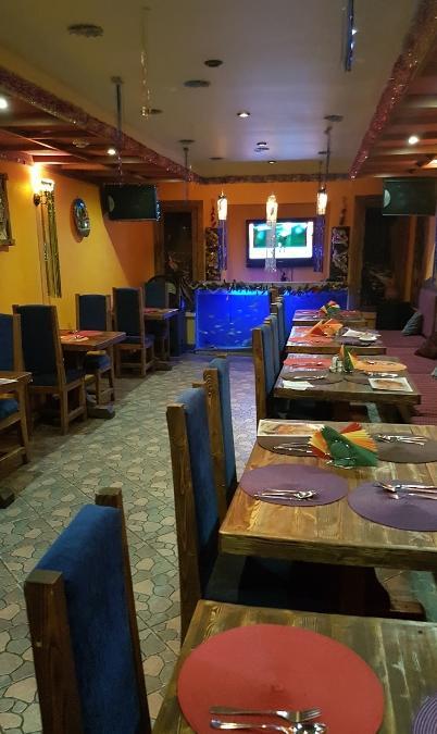 Мексиканский Ресторан Сомбреро (Sombrero) фото 6