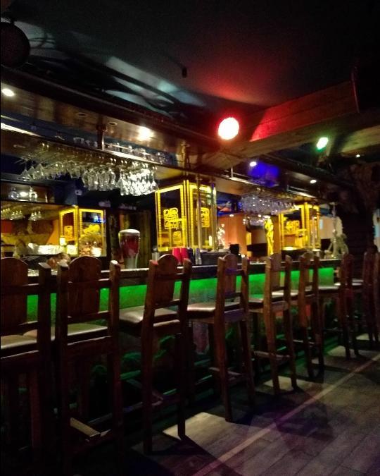 Мексиканский Ресторан Сомбреро (Sombrero) фото 7