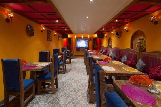 Мексиканский Ресторан Сомбреро (Sombrero) фото 16