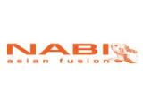 Логотип Ресторан NABI (Наби)