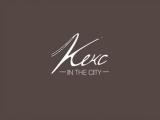 Логотип Ресторан Кекс in the City