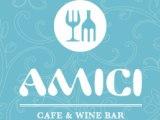 Логотип Amici (Амичи)