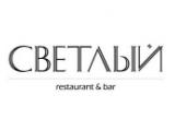 Логотип Ресторан Светлый на Большом Харитоньевском переулке