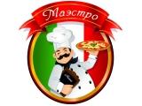 Логотип Итальянский Ресторан Маэстро на Братиславской
