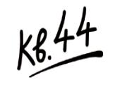 Логотип Ресторан Квартира 44 на Полянке (Малая Якиманка)