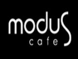 Логотип Кафе Modus Cafe (Модус Кафе)