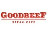 Логотип Стейк-хаус Goodbeef в ТРЦ Вегас (Гудбиф)