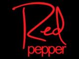 Логотип Итальянский Ресторан Red Pepper