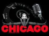 Логотип Караоке Chicago (Чикаго)
