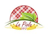 Логотип Итальянское Кафе La Piola (Ла Пиола)