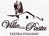 Логотип Ресторан Вилла Паста на Пятницкой (Villa della Pasta - Третьяковская / Новокузнецкая)