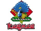 Логотип Киш-Миш на Теплом Стане