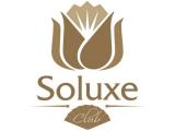 Логотип Китайский Ресторан Soluxe Club (Солюкс Клаб)