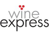 Логотип Винный ресторан Wine Express на Курской