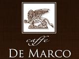 Логотип Итальянское Кафе Де Марко на Краснопресненской набережной