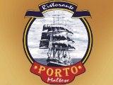 Логотип Рыбный ресторан Порто Мальтезе ВИП на Варварке (Porto Maltese VIP)