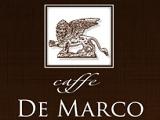 Логотип Итальянское Кафе Де Марко на Пушечной (Кузнецкий Мост)