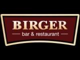 Логотип Ресторан Birger (Биргер)