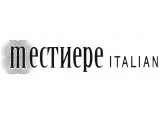 Логотип Итальянский Ресторан Mestiere (Местиере)