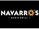 Логотип Ресторан Наваррос (Navarros)
