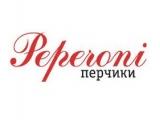 Логотип Peperoni (паперони)