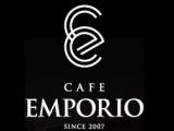 Логотип Ресторан Emporio Cafe (Эмпорио Кафе)