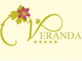 Логотип Ресторан Веранда на Обручева