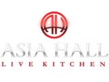 Логотип Паназиатский Ресторан Asia Hall