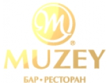 Логотип Ресторан Muzey (Музей)