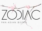 Логотип Восточный Ресторан Zodiac (Зодиак)