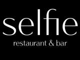 Логотип Ресторан Селфи в Новинском Пассаже (Selfie)