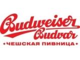 Логотип Бар Будвайзер на Добрынинской (Budweiser Budvar)