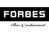 Логотип Ресторан Forbes (Форбс)