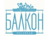 Логотип Ресторан Балкон в Лотте Плаза (Новинский бульвар)