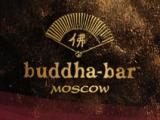 Логотип Ресторан Будда Бар на Цветном Бульваре (Buddha Bar Moscow)