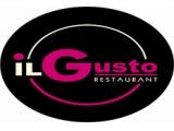 Логотип Ресторан Il Gusto