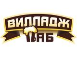 Логотип Пивной ресторан Village Pub на ВДНХ (Vilage Pub)