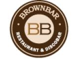 Логотип Ресторан BROWNBAR (Браун Бар)