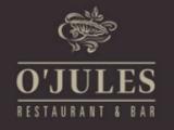 Логотип Ресторан O'Jules на Образцова